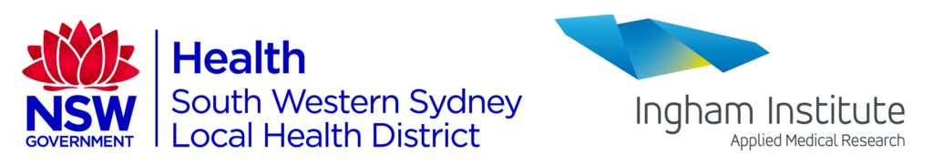 SWSLHD and Ingham Institute for Applied Medical Research