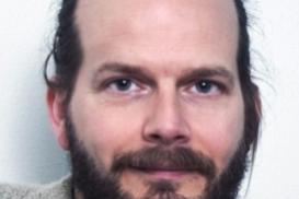 Professor Andre Dekker